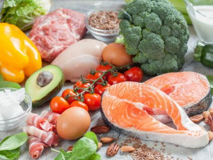 LCHF, Keto & Paleo - What's the Difference?
