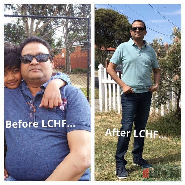 One Success Story From dLife.in on DietDoctor