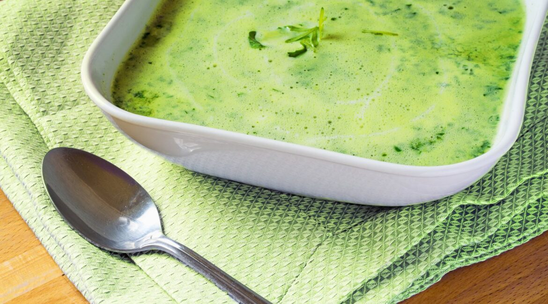 vegetarian soups 2 1170x650 - 7 Days Indian Low Carb High Fat Vegetarian Soups Recipe - Part 1