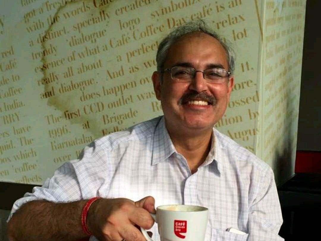 Indian Type 2 Diabetes Reversal LCHF Diet Success Story - Rajnish Bhatia