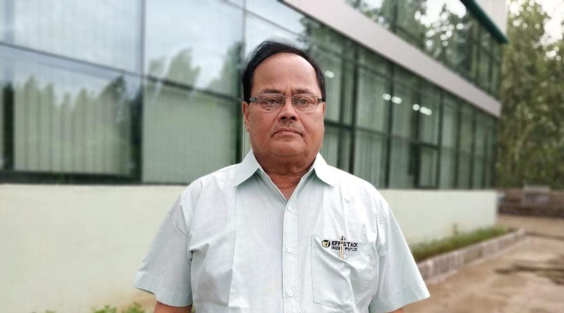 IMG 20180824 WA0032 - Indian Type 2 Diabetes Reversal & Weight Loss LCHF Diet Success Story - S K Sharan