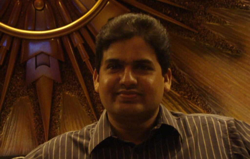 dr syed 1024x650 - A Resourceful Forum For Diabetic & Obesity Care for Indians! - Dr. Syed