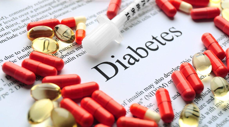 drugs diabetes 1170x650 - Diabetes Oral Drugs - DiPeptidyl Peptidase-4 - DPP4 - Inhibitors
