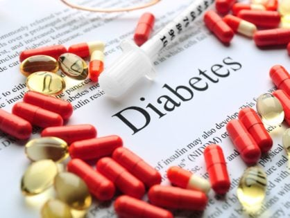 Diabetes Oral Drugs - Thiazolidinediones
