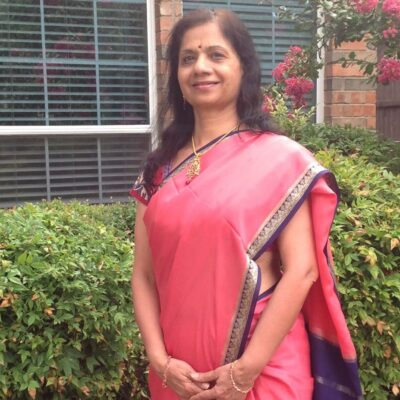 kalyani 1 400x400 - We Are The Champions: 50 Success Stories With Pics - Diabetes Reversal & Weight Loss On Indian LCHF Diet