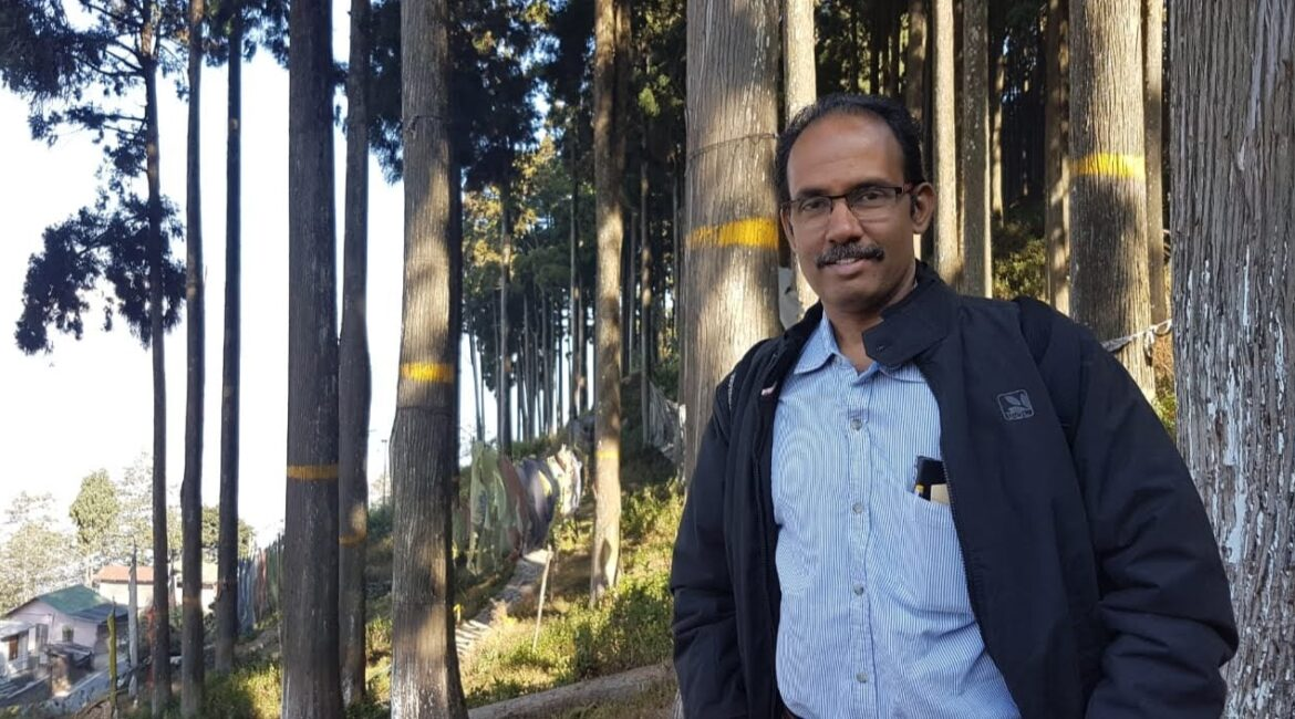 Indian Diabetic On Ketogenic Diet Who Has Mastered The Art of Achieving A1C of below 5