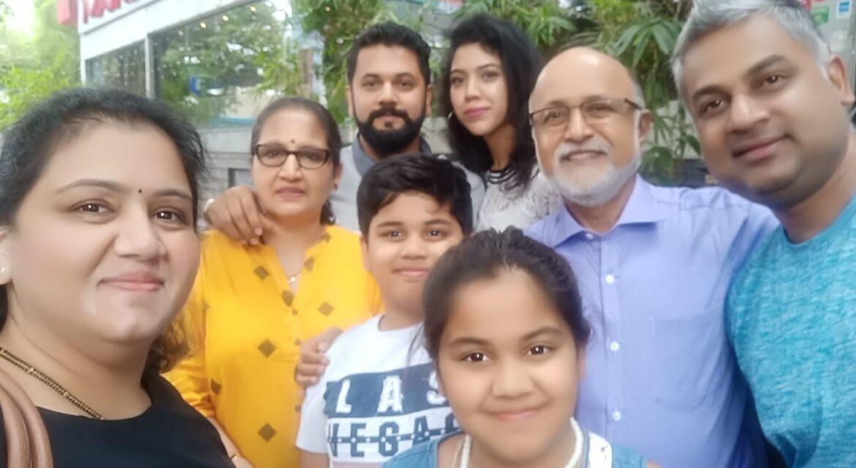 suresh gulwadi 1170x640 - Indian IDDM Type 2 LCHF Diet Success Story - Suresh Gulwadi