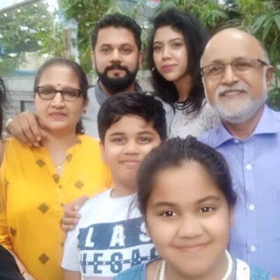 suresh gulwadi 400x400 - We Are The Champions: 50 Success Stories With Pics - Diabetes Reversal & Weight Loss On Indian LCHF Diet