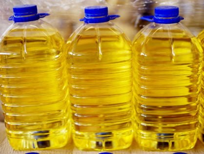 Diabetes Friendly Cooking Oils - n-6 PUFA LOADED Vegetable Oils - Worst Oils