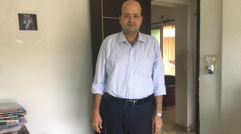vijayasarthi 1170x650 - Indian LCHF Keto Diet Success Story For Type 2 Diabetes & Weight Loss - R Vijayasarathi