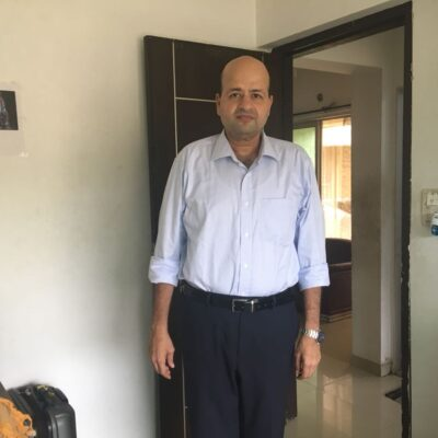 vijayasarthi 400x400 - We Are The Champions: 50 Success Stories With Pics - Diabetes Reversal & Weight Loss On Indian LCHF Diet