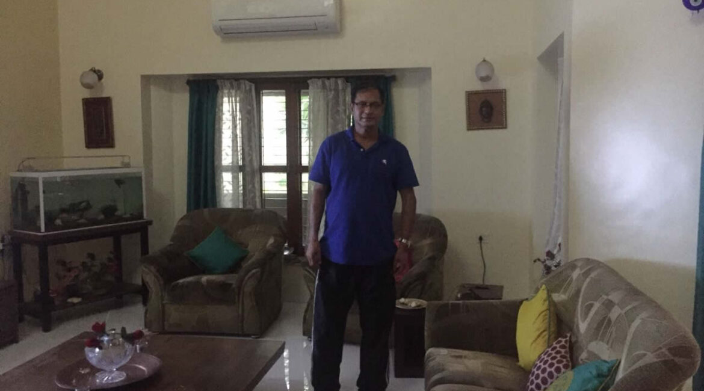 bhaskar motadoo 1170x650 - Indian LCHF Diet Insulin Dependent Type 2 Diabetes Success Story - Bhaskar Motadoo