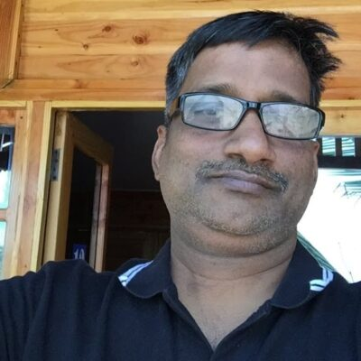Gopi's Type 2 Diabetes Reversal & Weight Loss Success Story on Indian Low Carb LCHF Keto Diet.