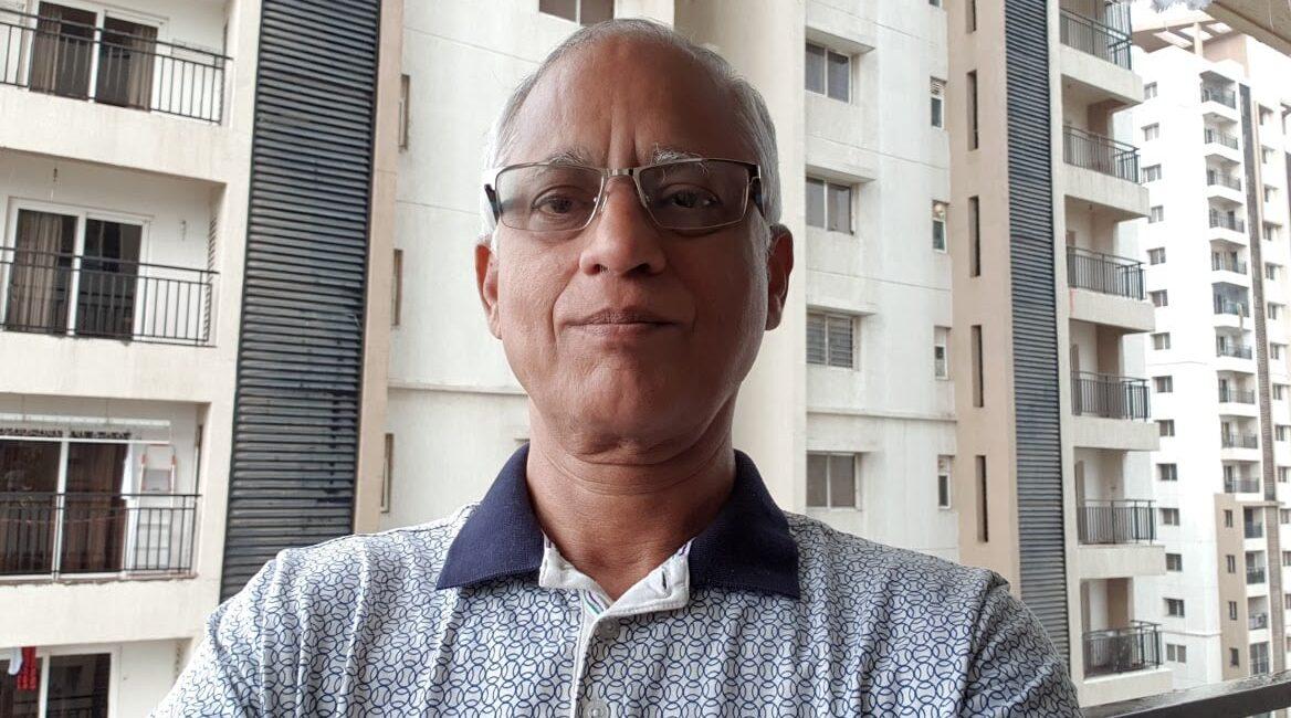nandkumar 1168x650 - Success Story Of Managing Type 2 Diabetes On Indian LCHF Diet - Nandakumar