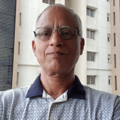 nandkumar 400x400 - We Are The Champions: 50 Success Stories With Pics - Diabetes Reversal & Weight Loss On Indian LCHF Diet
