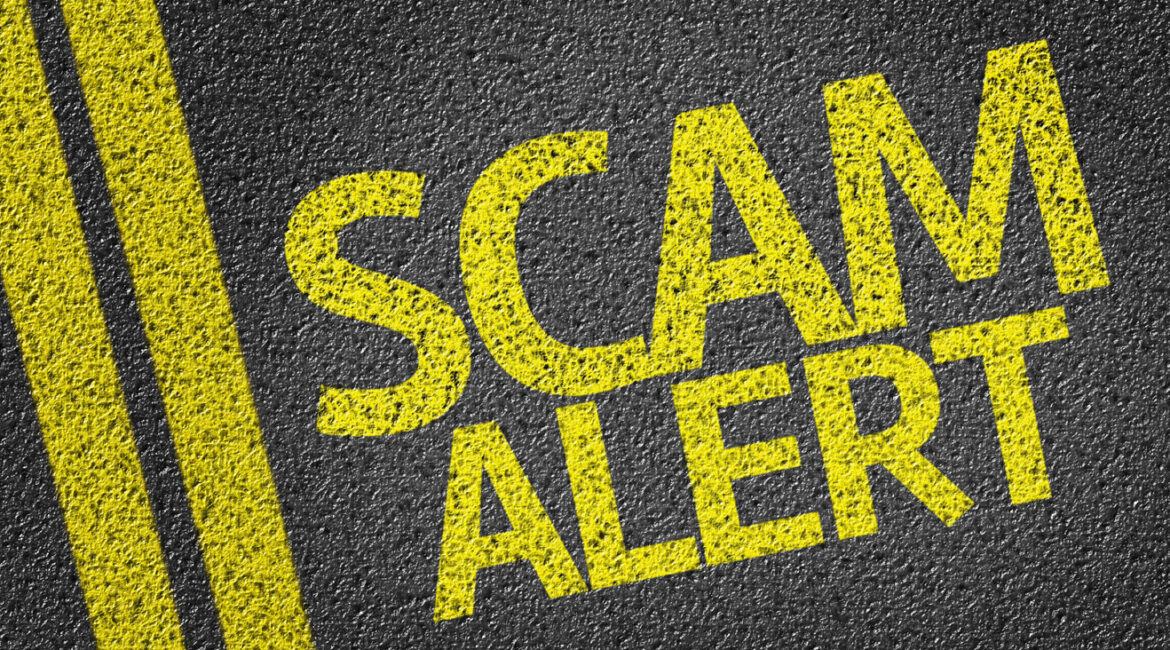 scam alert 1 1170x650 - Type 1 & Type 2 Diabetes Cure in 72 Hours. The Diabetes CURE SCAMS?