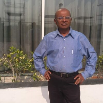 venkatesh varn 400x400 - We Are The Champions: 50 Success Stories With Pics - Diabetes Reversal & Weight Loss On Indian LCHF Diet