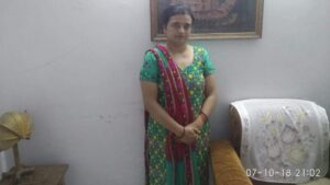 Type 2 Diabetes Reversal and Weight Loss Success Story Of Pooja on Indian Low-carb LCHF Diet