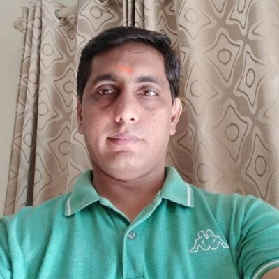 anilmanne 400x400 - We Are The Champions: 50 Success Stories With Pics - Diabetes Reversal & Weight Loss On Indian LCHF Diet