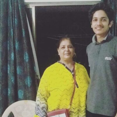 Anita's 31Kg Weight Loss & Type 2 Dabetes Reversal Success Story on Indian Low-carb LCHF Diet Plan
