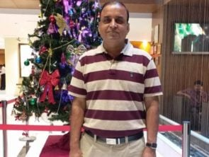 dykulkarni 295x222 - Sandip's Diabetes Reversal Success In 6 Months on Indian LCHF Diet - A1C 11.5 to 6.2