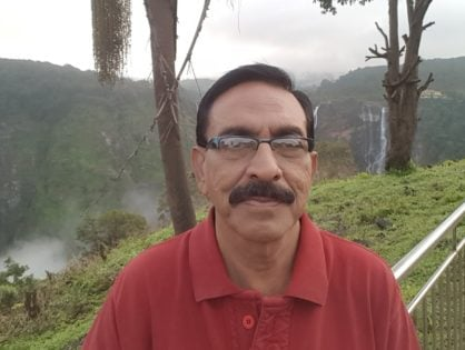 Madhukar's Success Story: Indian LCHF Diet Plan Reversed Type 2 Diabetes Of Marine Engineer