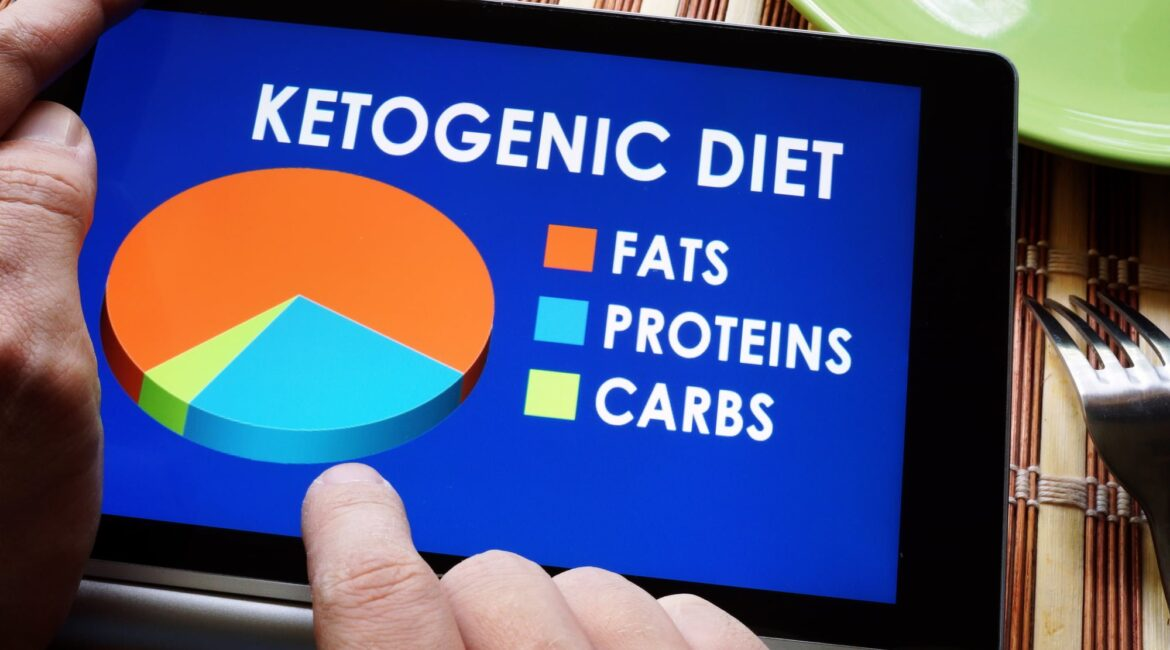 Diabetes & Weight Loss Diet Meal Plan - Indian Low-carb Ketogenic diet