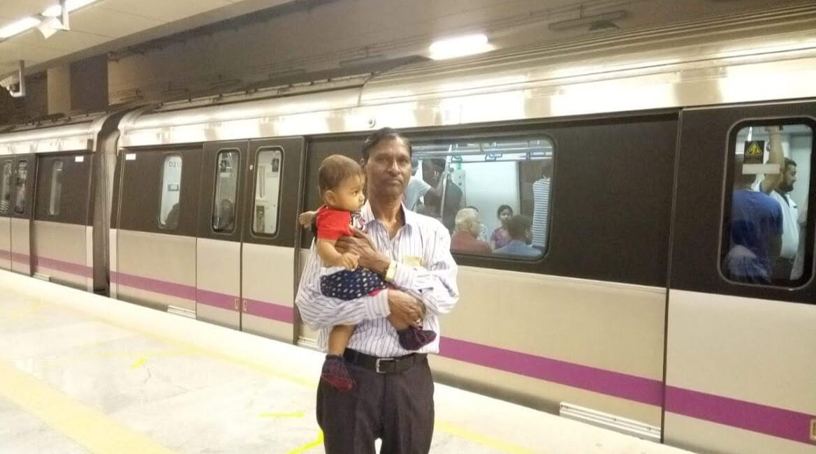 praveen jadhav father 1168x650 - Indian LCHF Diet Plan - Diabetes Reversal and CHD Reversal Success Story