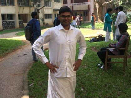 sajith after 418x315 - Diabetes Reversal & Weight Loss on Indian Low Carb LCHF Diet - Trupti's Success Story