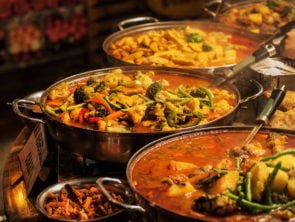 Show Me The Curry: 7 Indian LCHF & Keto Diet Plan Curry Recipes