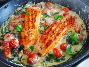 7 Perfect Gems: Jade's hand-picked LCHF & Keto Diet Plan Recipes