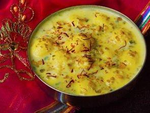 Kuch Meetha Ho Jaaye: Indian LCHF & Keto Diet Plan - 7 Classic Sweets Recipe