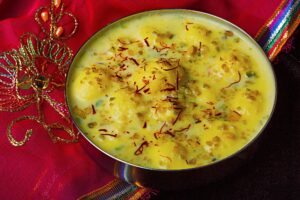 lchf keto sweets 300x200 - Rasmalai – A royal lip-smacking Indian Dessert, Pune, India