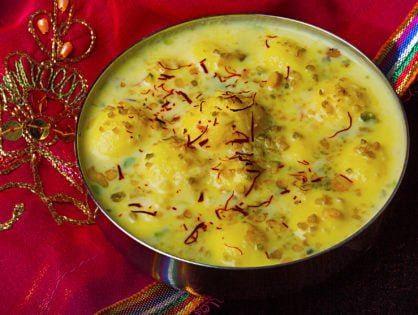 Kuch Meetha Ho Jaaye: Indian LCHF & Keto Diet Plan - 7 Classic Sweets Recipe