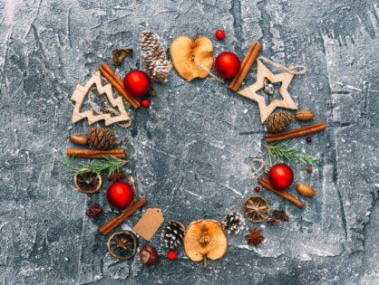 'Tis The Season: 7 Indian LCHF/Keto recipes for Christmas and New Year