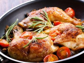 What The Cluck: 7 Indian Low-carb LCHF & Keto Lunch Or Dinner Meal Chicken Recipes