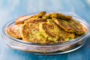 indian vegetarian lchf keto diet meal plan recipes 1 300x200 - Low carb zucchini pancake