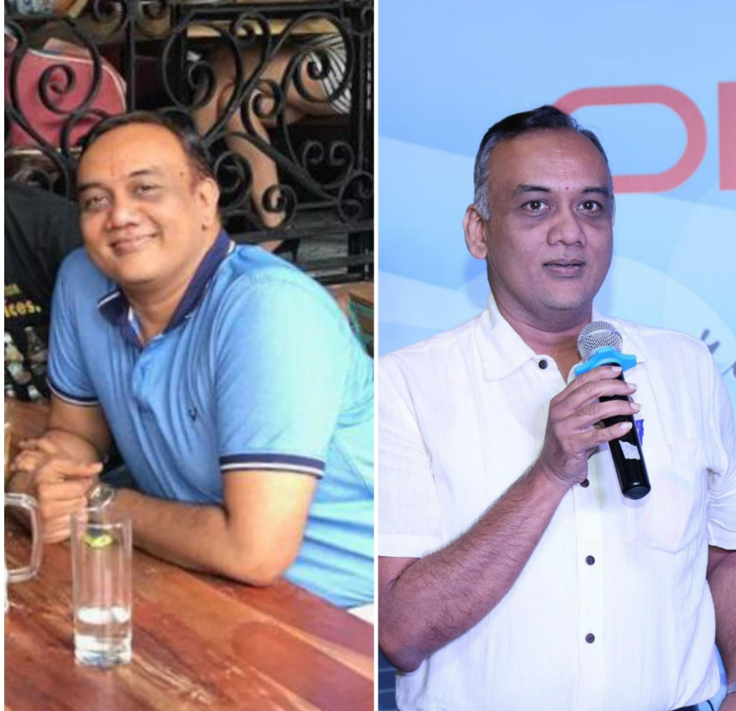 PreDiabetes Reversal & Weight Loss Success Story On Indian Low Carb