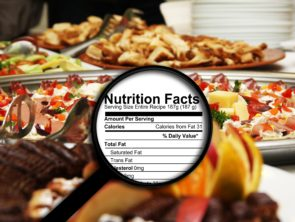 dLife FoodLog - Recipes Integrated With Nutrition Facts Database