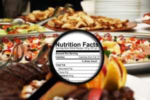 dLife DoodLog NutrionFacts 300x200 - Magnifying glass on nutrition facts