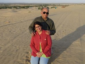 jaisalmer 295x222 - Revathy at 76 on Her Way to Diabetes Remission On Indian Keto Diet.