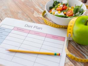 dLife FoodLog - My Food Diary