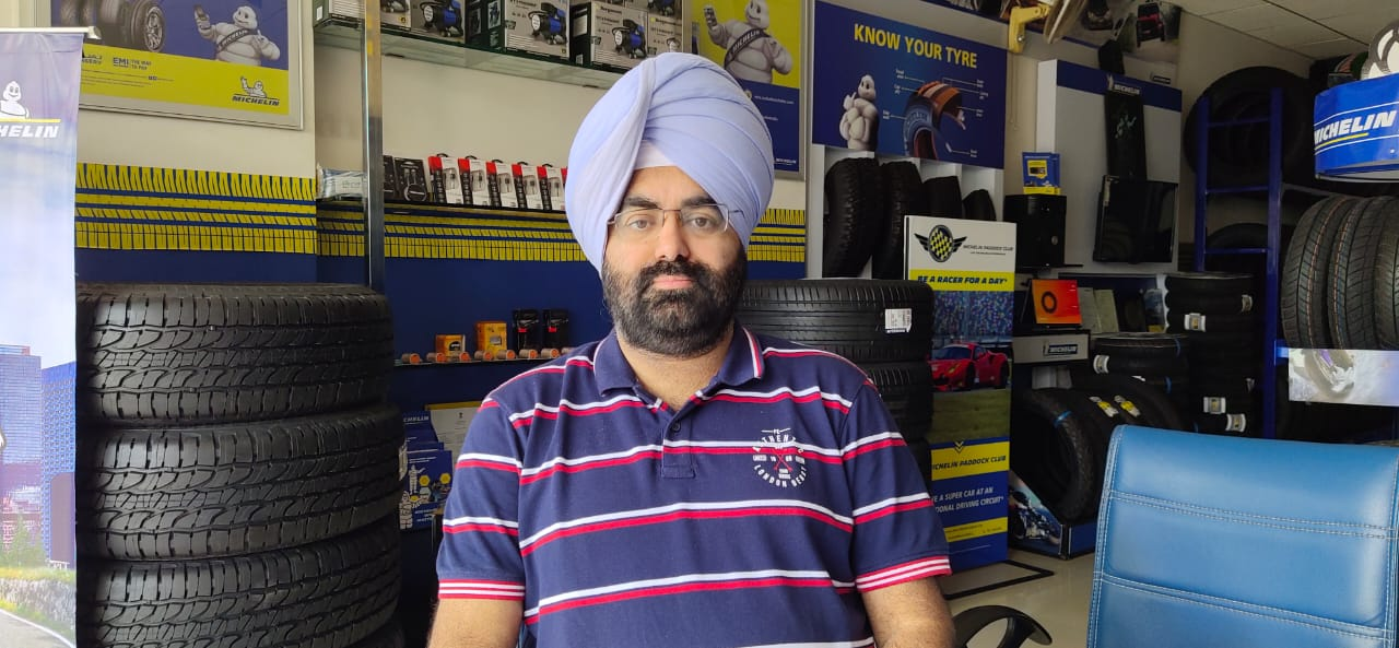 Amarjiet's Diabetes Success Story on Indian LCHF Diet - A1C 9.9 to 6.0