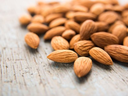 7 Indian Low Carb High Fat LCHF & Keto Diet Plan Recipes Using Almonds: Part 2