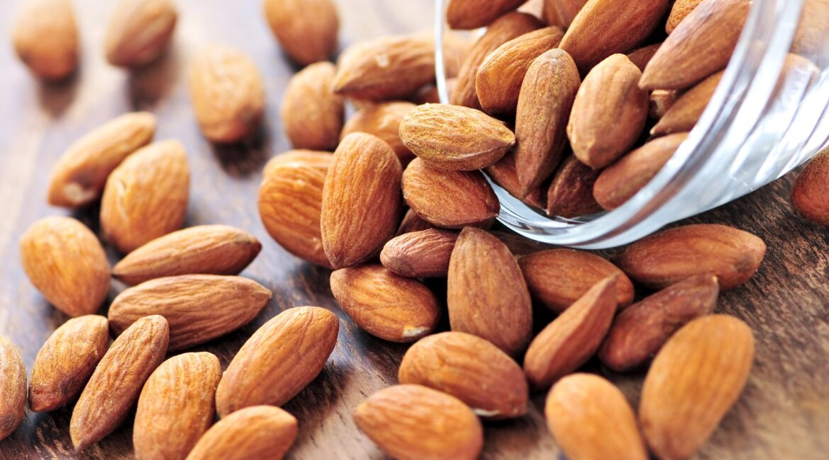 indian low-carb lchf keto diet plan recipes with almonds
