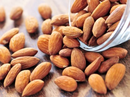 7 Indian Low Carb High Fat LCHF & Keto Diet Plan Recipes Using Almonds: Part 3