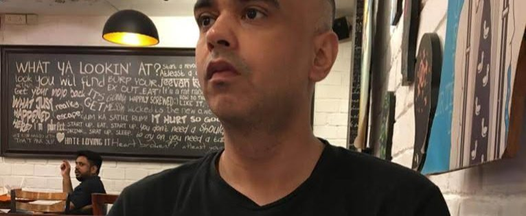 manishd 766x315 - Manish's Diabetes Reversal Success Story on Indian Low Carb High Fat - LCHF - Diet.