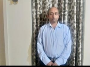 shrikanth 295x222 - Indian Ketogenic Diet - Sajal Mukherjee Hypertension Reversal Success Story.