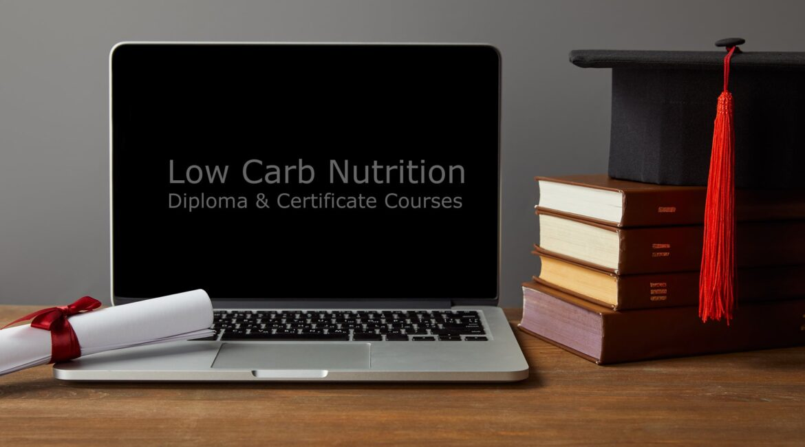 lowcarb nutrition course diploma 1 1170x650 - Low Carb Nutrition Diploma Course From Autonomous Institute In India