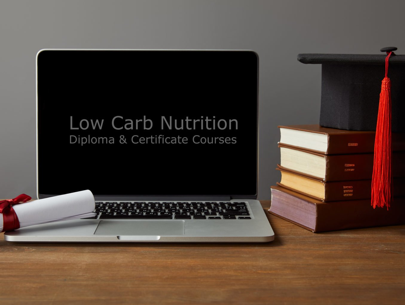 Low Carb Nutrition Diploma Course From Autonomous Institute In India